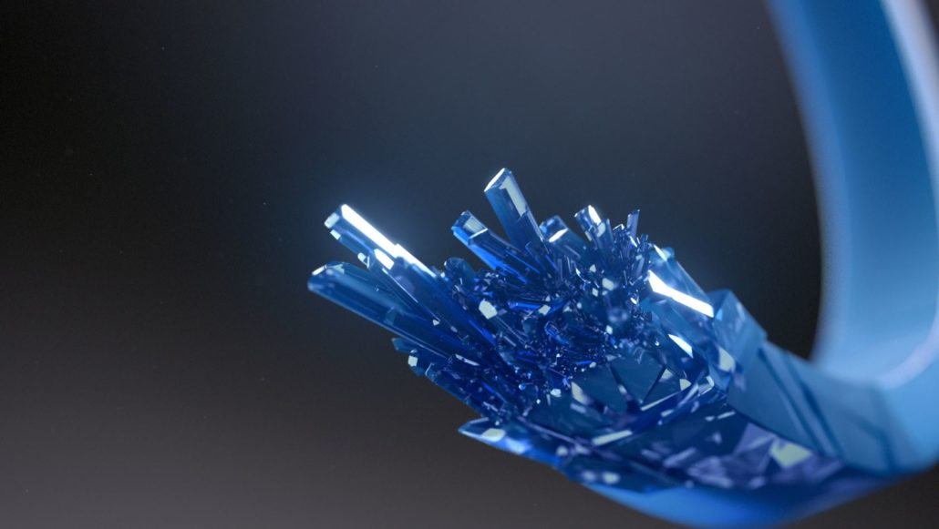 der-blaue-polymer-ring