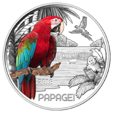 3 Euro Münze österreich Kaufen Tier Taler